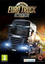 Euro Truck Simulator 2 Steam-PC-Key--Global--Blitzversand--TOP-NEU.