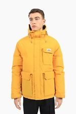 NWT Penfield Apex Down Insulated Parka YELLOW Size M
