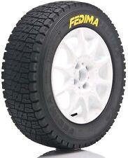 Fedima Rallye-Schotterreifen 205/60R15 E-Kennzeichnung
