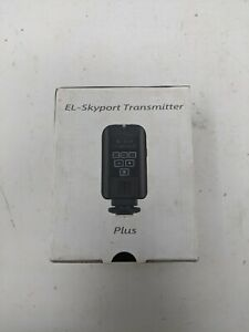 Elinchrom EL-Skyport Transmitter Plus ELSP-T 19368 -J7714