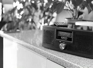 Roberts Wm-201 Internet Radio