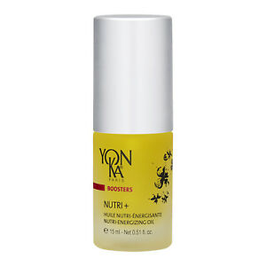 YON-KA Boosters NUTRI+ Nutri-Energizing Oil 0.51oz, 15ml Skincare Serum