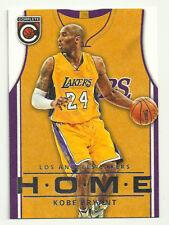 2015-16 Panini Complete Home Jersey Kobe Bryant