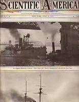 1906 Scientific American July 21-Africa hostile tribes