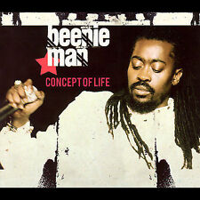Concept of Life by Beenie Man