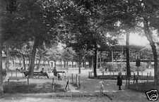 CPA France, Paris Place des Fétes á Belleville (48791)