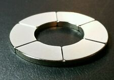One Large Neodymium N52 Ring Magnet Strong Rare Earth 2