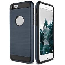 Defender Shockproof Slim Armor Hard Case For Apple iPhone 4 4S 5 5S SE 6 6S Plus