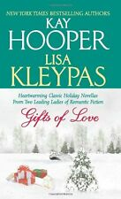 Gifts of Love by Kay Hooper, Lisa Kleypas