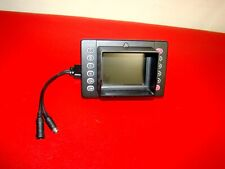 L3 Mobile Vision Communications Flashback Monitor 3.5 TFT LCD L-3