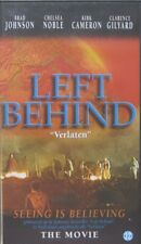 LEFT BEHIND (VERLATEN)  - VHS