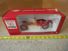 "Rare! Norscot diecast vintage Briggs & Stratton ""Flyer"" model go-cart engine car"
