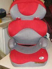 Baby Relax  Auto-Kindersitz Autositz 15-36kg 3,5-12 Jahre Gruppe 2/3  rot