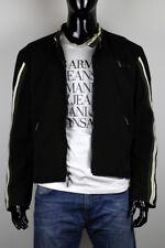 ARMANI EXCHANGE MEN'S BLACK JACKET SIZE XL