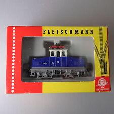 Fleischmann 4305 Privat Zahnrad-E-Lok Edelweiß-Lokalbahn (44507)