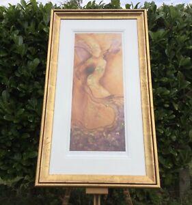 Charlotte Atkinson Eternal Freedom Ltd Edition Print Painting