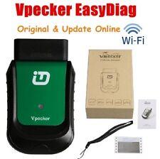 New VPECKER Wifi Easydiag Full Diagnostic Tool V8.7 OBDII OBD2 ABS Oil Reset EPB