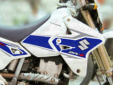 Suzuki DRZ 400 sm decals 2008 stickers graphic kit