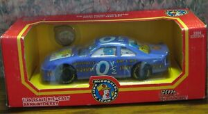 Maisto McDonalds Racing Team Grimace Car 1:24 Scale Die Cast Coin Bank - 1994
