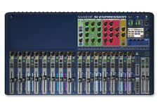 Soundcraft Si Expression 3 32-Channel Digital Mixer New