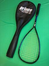 Prince Extender Os Destroyer Squash Racket Racquet w/ case Used Good
