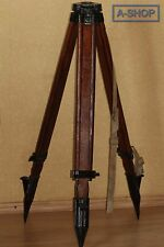 Vintage wooden Tripod made in USSR