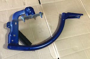 2012-2018 FORD FOCUS REAR RIGHT PASSENGER SIDE TAILGATE TRUNK HINGE SUPPORT OEM