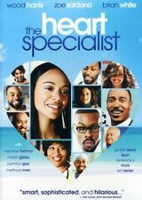 The Heart Specialist [New DVD] Ac-3/Dolby Digital, Dolby, Repackaged, Subtitle