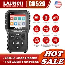 LAUNCH Car Code Reader OBD2 Scanner Automotive Engine Check as NT301 Ancel AD410