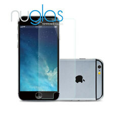 """NUGLAS Ultra-Thin 0.2mm Tempered Glass Screen Protector iPhone 6 PLUS (5.5"""")"""