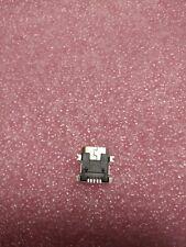 Mini USB Type B Female Port 5-Pin 180 Degree SMD SMT PCB Jack
