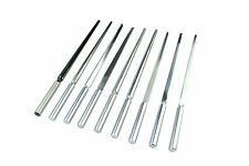 Proops Set x 9 Bezel Mandrel Set Wire Wrapping Jewellery Tools Shaping J1348