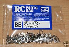 Tamiya 56318 Scania R470/Blue/Orange/Metallic, 9465704/19465704 Screw Bag B/BB