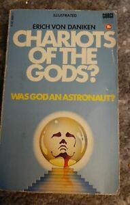 Chariots of the Gods? RARE COPY
