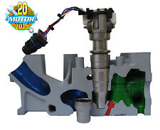Diesel Fuel in your Coolant? 6.0L Ford Powerstroke Cylinder Head Repair Kit