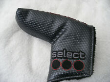 2018 Scotty Cameron Select Blade Putter Headcover