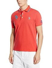 US Polo Association Great Britain Polo XXL Red TD171 KK 05