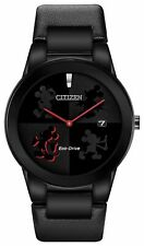 Citizen Mickey Mouse  Eco-Drive Women's Watch AU1069-06W