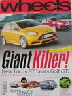 Wheels Magazine July 2012 - 20% Bulk Magazine Discount