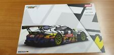 Autogrammkarte MARCO HOLZER  IronForce Ring Police GT Masters PORSCHE Motorsport