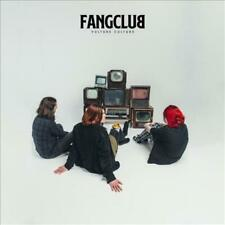 FANGCLUB - VULTURE CULTURE USED - VERY GOOD CD