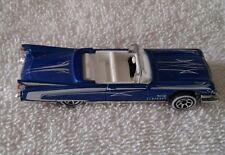 Hot Wheels 1999 Drive In 4 Cars Set Target Exclusive Only '59 Caddy Loose Mint