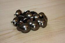 3/4 Silver Nickel Upholstrey Nail Tacks ( 50 ) Pack