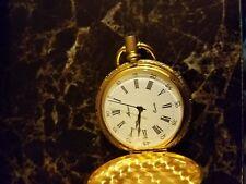 Arnex Pocket Watch works great