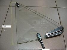 deflettore girevole modificato fiat 127 1 serie dx