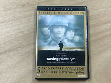 Saving Private Ryan - Special Limited Edition (Dvd) Tom Hanks