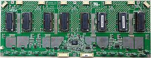 "CCFL Inverter Board DARFON V144-001, V08914410204 für 30"" LCD-TV mit Chi Mei LCD"