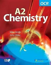 Chemistry Paperback Science Books in English