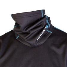 Spada Chill factor2 Térmico Cuello Protector negro One Size Nuevo con forro de borreguillo