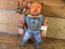 """Body Bashers DDP Diamond Dallas Page 8"""" Wrestling Toy Biz WCW / NWO w/Tag"""